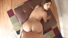 Jynx Maze mamando y follando anal