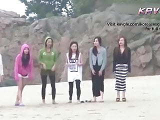 Reality sex on shows Korean sex reality game show, survival style
