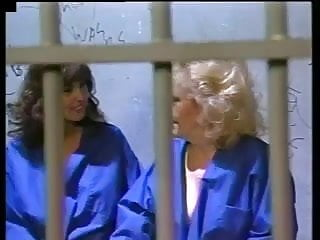 Lesbian jail movies free Vintage granny lesbian jail