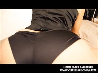Chicago sure thing escort - Cute pornstar chicago peach gets fucked by 2 big black cocks