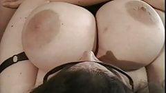 orgasm Scale Buster nipple