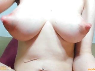 Perky breast porn
