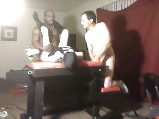 Wife sells pussy for spending cash - Part4 of cuckold wimpy husband selling skinny slut wife
