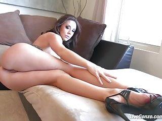 John preston penis picture - Livegonzo chanel preston loves herself some hot anal sex