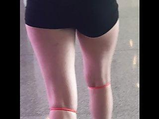 Big volleyball ass megaupload - Teen volleyball spandex shorts