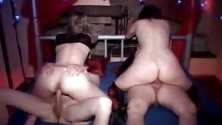 Velvet Swingers Club Europe with real brothel swinger wifes