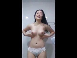 Asian bathroom light fixtures - Asian bathroom boobs play