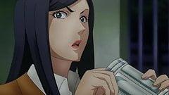 Prison School (Kangoku Gakuen) anime uncensored #12 (2015)