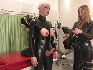 Doll latex sex - Dressing a doll