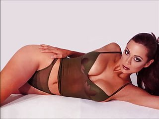 Catherine belle naked - Catherine bell techno