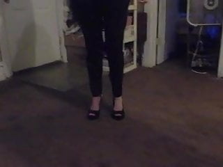 Lingerie modles ny Step dauter modling shoes for me