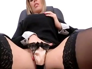 White collars sexy grand daughter - White collar fuck