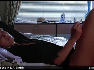 Debra mcmichaels nude - Darlanne fluegel, debra feuer nude in to live and die in la