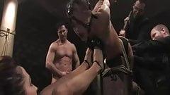 BDSM Superbe Esclave by Cezar73