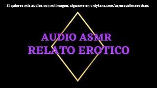 ASMR - you know I like you?