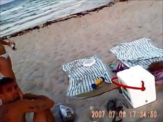 Miami beach nudes Miami beach