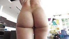 boyfriend Anikka Albrite Anikka Albrite Blonde Anal Goddess smoking hot step mom