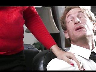 Demand xxx Sexy boss demands a fuck