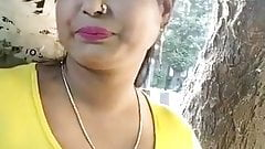 Red light area aunty sex in RS 200