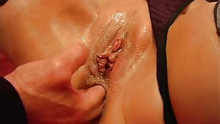 Horny milf destroyed by her husband