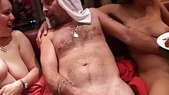 Swingers with sheikh and super mature