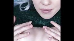 Billie eilish sex tape celebrity on snapchat