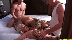 A Stripclub Stripper Makes HOT Housecalls Part 2