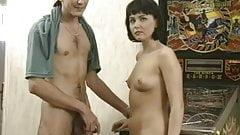 Amateur teen girlfriend huge cumshot in mouth