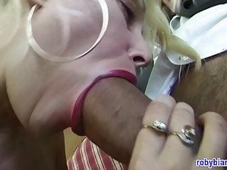 Anal intercourse technique Remigio zampa starts a girl to anal intercourseroby bianchi