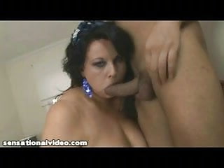 Dick fuck naked stud suck - British bbw slut kirsten halborg fucks stud with big dick