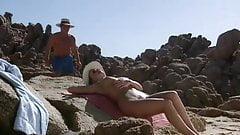 Бикини-пляж - Rebecca Bardoux