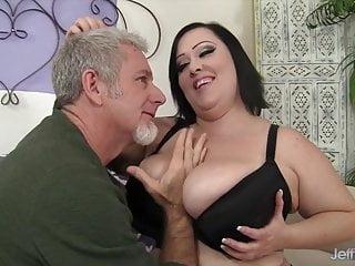 Carmen cruz getting fucked Sexy and hot plumper bunny de la cruz gets fucked