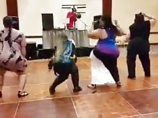 Big boobs contest Bbw and ssbbw twerk contest