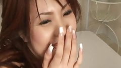 Erotic Japanese Girl MAY
