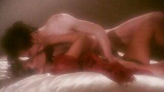 Turn on with Kelly Nichols (1984, US, 35mm, full movie, DVD)