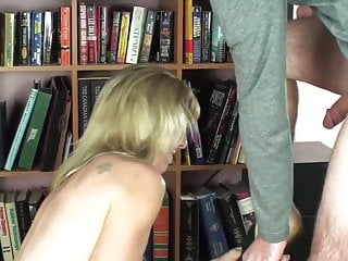 Renata daninsky blow job Blow-job for a young neighbour