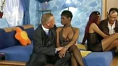 Coco Brown - Bordello (with Donna Colada)