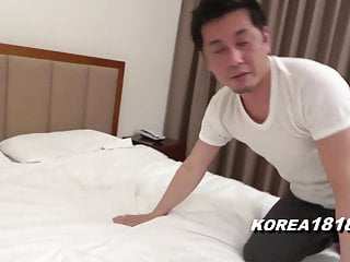 Asian women worker - Korean massage worker fucks for money with japanese man