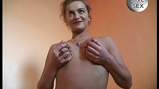 hottest butterfly pussy on xhamster + blowjob