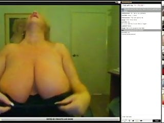 Xxx chan Europe di chan shows big boobs on cam and licks nipples hd