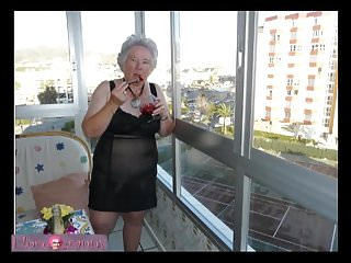 Amateur slideshow Ilovegranny extremely wrinkly granny slideshow