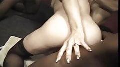 Bbc gang banging sexy lady