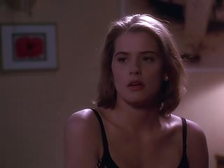 Connelly jennifer sex Kristy swanson and jennifer connelly - higher learning