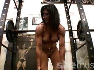 Mature woman italian doctor - Hot italian in the gym