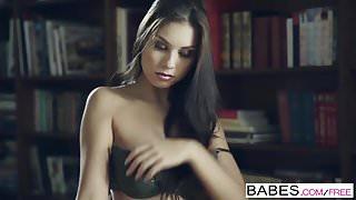 Babes - Femme Fatale starring Sabrisse clip