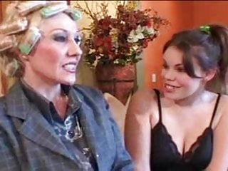 Lesbian young and old videos - Young and old lesbians