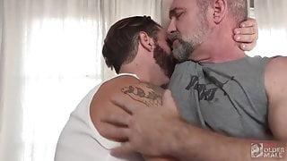 Brendan Patrick and Peter Rough (FTD P4)