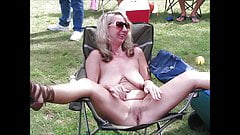 0028 Nude Cunts of Grannies and Milfs
