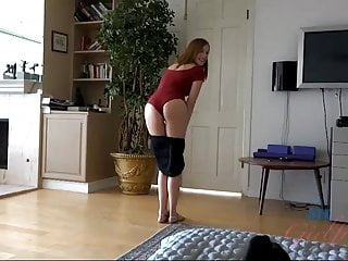 Hand job from friends mom - Hand job, blowjob, and foot job from molly manson
