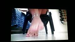 Trzęsą się stopy